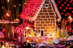 We love our head chef Patrick Graf's creation! The Tower Hotel, London Hotels, Our Love, Gingerbread, Restaurants, Desserts, Food, Tailgate Desserts, Deserts