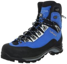 7779e04e9d9d0 Lowa Men s Cevedale Pro GTX Trekking Boot