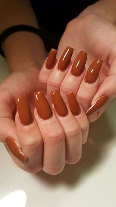 Nail - Opi Nail color A Piers to be Tan Coffin Nails Nail Shapes Fall Nails Fall Nail C. - - Opi Nail color A Piers to be Tan Coffin Nails Nail Shapes Fall Nails Fall Nail Colors easter nails natural nails nail shapes long nails. Opi Nail Colors, Fall Nail Colors, Nail Colour, Halloween Nail Colors, Fall Acrylic Nails, Autumn Nails, Spring Nails, Fall Nail Art Designs, Acrylic Nail Designs
