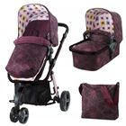 Cosatto Giggle 2 Pram and Pushchair - Posy Pram Stroller, Baby Strollers, 2 In, All In One, Birth Colors, Rear Facing Car Seat, Prams And Pushchairs, Changing Bag, Travel System