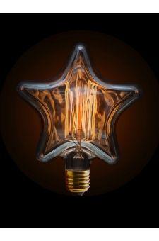 Ampoule à filament modèle STAR Plus