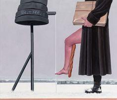 Nader Ahriman Jesse Thomas, Ballet Skirt, Skirts, Painting, Art, Fashion, Pintura, Art Club, Moda