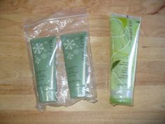 #MaryKay #Body Peppermint Cream 2piece set $8.50 Lotus & bamboo body cleanser $6.50