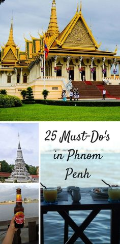 25 Top Things to do