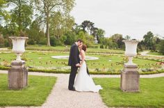 An Elopement in Paris: Kim + Jeremy  For Wedding Accessories,visit us.  http://www.bridesadvantage.com