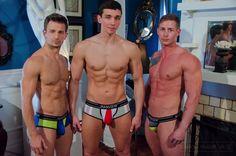 Manview Underwear
