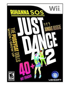Nintendo Wii Game, Just Dance - Electronics - for the home - Macy's    #macysdreamfund