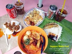 Cuisine Paradise | Singapore Food Blog | Recipes, Reviews And Travel: Our Favourite Singapore Local Food