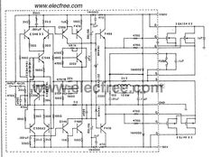The ATX Power Supply Circuit 200 Watt was available next
