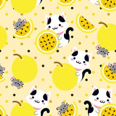 Passion Fruit! (♡ ゚ ▽ ゚ ♡) – Maracujá! (♡ ゚ ▽ ゚ ♡)
