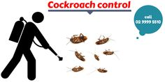 Use the most scientific technique by which your house will be cockroach free.