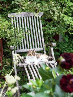 Made In Persbo: Trädgårdsinspiration