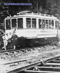 Ferrocarril Nacional Eléctrico de Los Altos