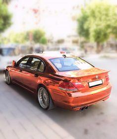 BMW 7 Series / Alpina B7