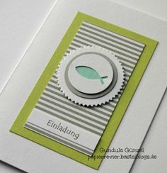 holy communion by chaosmanagerin - cards and paper crafts at, Einladung