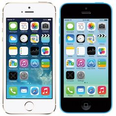 #BestBuy cuts 16GB #iPhone5s price to $125 and #iPhone5c free on contract in both the US and Canada.