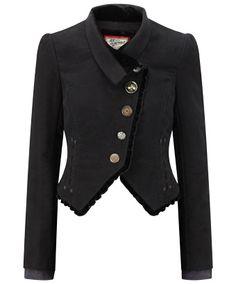 Heathcliff Coat