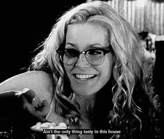 Sheri Moon Zombie as Baby in House of 1000 Corpses. Zombie Music, Rob Zombie Film, Zombie Movies, Sheri Moon Zombie, Zombie Quotes, Zombie Life, Baby Zombie, The Devil's Rejects, Joker Dark Knight