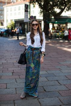yup, we need a maxi skirt.