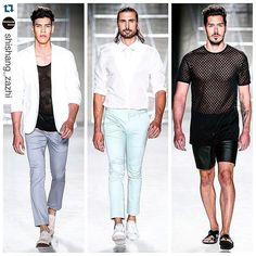 #apiccaps #colombia #colombiamoda #moda #Fashion #SZReport #Shishang_Zazhi #dress #vestido #pasarela #runway #medellin #latin #latinamerica #fashionblog #Style  #instafashion #instalike #diseñador #diseño #man #men #menstyle #menswear #mensfashion #black #white #hombre #modamasculina