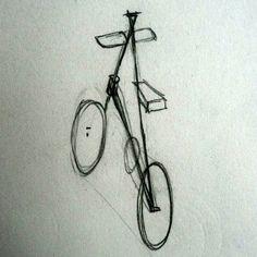 Interview: Strida bike designer Mark Sanders