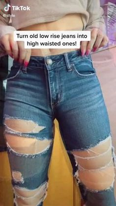 Diy Fashion Hacks, Fashion Outfits, Fashion Tips, Fashion Quiz, Fashion Mask, Fashion Today, Classy Fashion, 80s Fashion, Fashion Pants