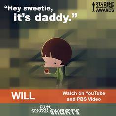 Student Academy Award-winner WILL dir Eusong Lee. See it now -> http://bit.ly/FSSYouTube