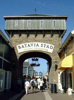 Shopping Outlet, Bataviastad, Lelystad.