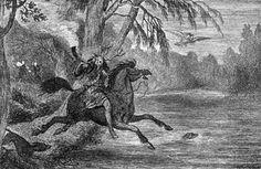 Herne the Hunter - Herne the Hunter - Wikipedia