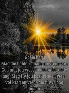 Good Night Blessings, Goeie Nag, Afrikaans Quotes, Good Night Quotes, Special Quotes, Prayer Quotes, Sleep Tight, Messages, Thoughts