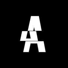 Albitex by Max Huber. (1960) #logo #branding #design