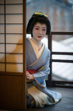 Gei芸Mai舞Ko妓 : 画像