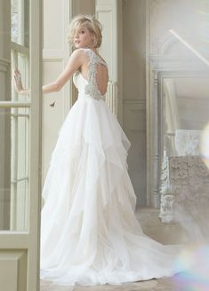 Wedding Dresses by Hayley Paige