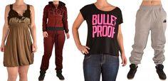 Korting op hiphop merkkleding voor vrouwen - Online Shoppen NederlandOnline Shoppen Nederland #ultimatewebshops