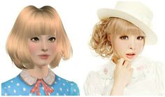 Kyary Pamyu Pamyu on Sims 3  https://www.youtube.com/channel/UCYlOZLvFSXFORO0S4g4B-2w https://kitylindasims3.blogspot.com