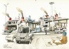 Operación paso del Estrecho | por Luis_Ruiz