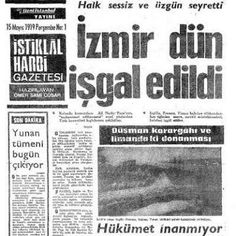 Newspaper Headlines, Old Newspaper, Turkey Country, Harbin, First Time, My Hero, Istanbul, Nostalgia, History