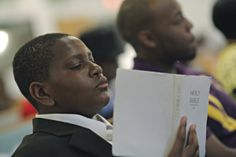 Teen Orphan Tugs at Churchgoers' Heartstrings to Find a Family | Parenting - Yahoo Shine - He will always be a very dynamic young man!