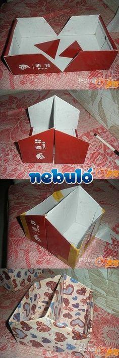 tároló dobozból