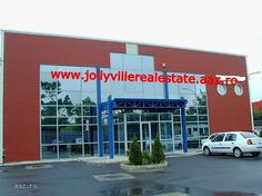 INDUSTRIE MANUFACTURA - JOLLY VILLE REAL ESTATE Real Estate, Outdoor Decor, Home Decor, Decoration Home, Room Decor, Real Estates, Interior Decorating