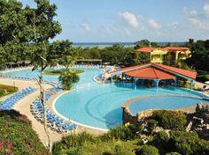 Riu Playa Turquesa - Cuba All Inclusive Resorts, Beach Resorts, Cuba, Holguin, Time Travel, Vacation Spots, Places Ive Been, Trip Advisor, Travelling