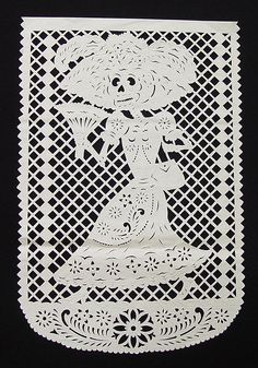 La Catrina@Cindy Martinez this is who i was talking about the other day!