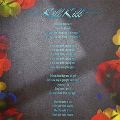 #ClippedOnIssuu from Lana Del Rey - Lana Del Ray AKA Lizzy Grant Booklet