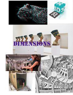 Disc1 - moodboard Dimensions