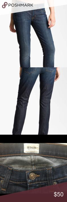 Hudson Jeans - Collette Skinny Hudson jeans, collette skinny Hudson Jeans Jeans Skinny