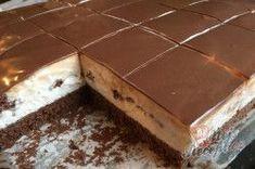 Příprava receptu Bombastický hrnkový zákusek pro všechny milovníky čokolády, krok 26 Lunch Snacks, Ale, Diy And Crafts, Sweet Tooth, Cheesecake, Food Porn, Food And Drink, Easy Meals, Pudding