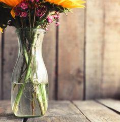 Weck vase
