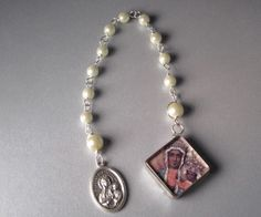 Our Lady of Czestochowa  Unbreakable by AWingAndAPrayerGifts