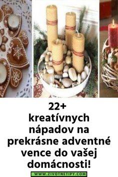 22+ kreatívnych nápadov na prekrásne adventné vence do vašej domácnosti! Straw Bag