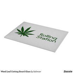 Weed Leaf Cutting Bo